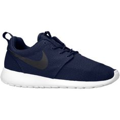 ISO NAVY NIKE ROSHE RUNS! Looking for a pair of navy nike roshe runs in a women's 8 (mens/boys 6.5)! Please do not buy this listing as I am only looking to buy not selling! Nike Shoes Sneakers