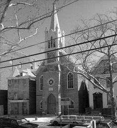 our saviors luthern church perth amboy nj | Perth Amboy, Middlesex County