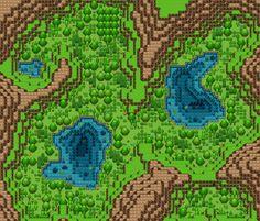 68 Best Pixel art (maps) images in 2019 | Pixel art games