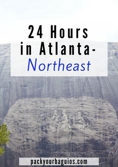 Atlanta | Georgia Travel | Stone Mountain | Mary Macs Tea Room | Carter Presidential Library | Fernbank Museum of Natural History | The Vortex