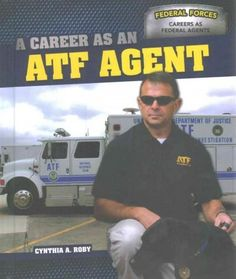 7f2ef0f8a4e A Career As an ATF Agent (Hardcover)
