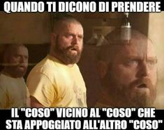 E quindi nn sono l'unica😂 Really Funny, Funny Cute, The Funny, Funny Facts, Funny Jokes, Hilarious, Italian Memes, Savage Quotes, Funny Scenes