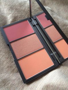 "Sleek Makeup Blush By 3 in ""Sugar"""