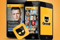La aplicación de contactos gays Grindr ya es cien por cien capital chino
