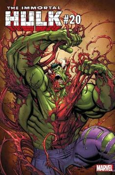 Immortal Hulk #20 Alex Ross SDCC Exclusive Variant NM Unread Marvel Comic Book