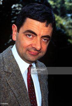 Rowan Atkinson als 'Mr. Bean' im Kino-Film;'Bean', Los Angeles / Amerika / USA