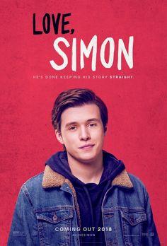 Love, Simon (2018) – Review   F*** Magazine