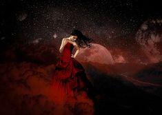 Mondkraft heute 04. Juli 2020 mit Mondkalender - Mond in Steinbock - Vollmondphase Venus, Photos, Painting, Astrology, Zodiac Signs Capricorn, Moon Calendar, Shapes Of Moon, Blue Moon, Taurus