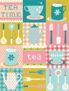 rachel cave tea
