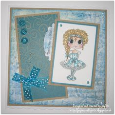 Sherri Baldy stamps at  http://scrapbookstampsociety.com