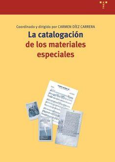 La catalogacion de los materiales