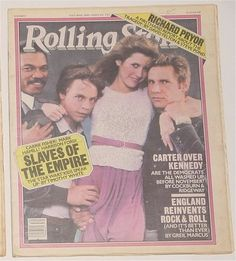 Rolling Stone - Star Wars cover