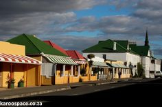 Cradock, the Eastern Cape Midlands heritage town. Landscape Photos, Landscape Photography, Travel Photography, Derelict House, South Afrika, Building Painting, Knysna, South African Artists, Travel Oklahoma