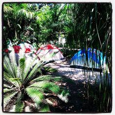 Área de camping en #Jalcomulco http://www.hospedajeenveracruz.com.mx #Veracruz    Photo by turismoenveracruz • Instagram