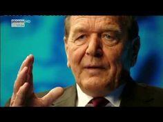 Zeugen des Jahrhunderts: Gerhard Schröder im Gespräch mit Thomas Bellut ...