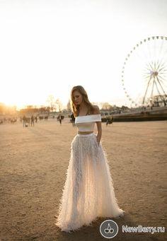 Свадебные платья Eisen-Stein 2017