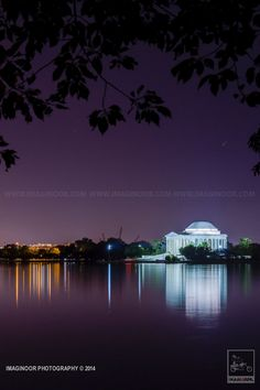 JEFF'S PLACE Washington DC by IMAGINOOR on Etsy