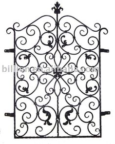 mike kelly mikelly58 on pinterest Q Code Cobra Jet wrought iron window grill iron window grill window grill design iron furniture iron