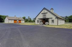 Discovery Stables, One of the Most Significant Horse Farms in the Northeast, New York Tri-State Area, a Luxury Home for Sale in , -   Christie's International Real Estate