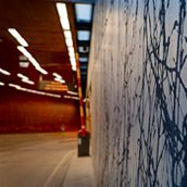 Graphic Concrete | 株式会社ビベルコーポレーション