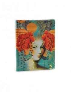 Papaya Art Large Journal -Day Dream