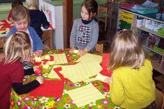 K2B Sinterklaas en de Zwarte Pietenklas | Centrumschool Wingene