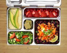 Mexicana Sweet Potato Lunchbox