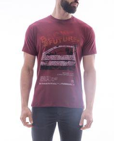 5d6ffbdca2c Camiseta de Malha Estampada - Future - 186 em Vários Modelos. Entrega  Rápida e Segura com Preços Imperdíveis. Clique e Compre!