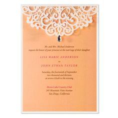 Unique Wedding Invitations | Elegant & Stylish Designs