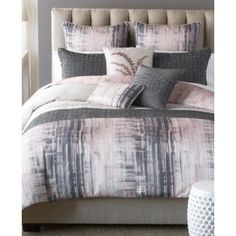 Bryan Keith Designs Bryan Keith Bedding Horseshoe Bay 7piece Reversible Twin Set Comforter Set >>> ON SALE Check it Out