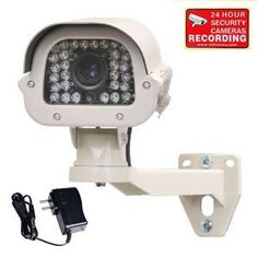 Amazon.com: VideoSecu Built-in SONY Effio CCD 700TVL Zoom Infrared Security Camera Day Night Vision Outdoor Wide Dynamic Range WDR Surveilla... 109.49 not prime
