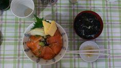 #Sashimi @ #Tsukigi