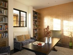 Malaga - modern - home office - san diego - Suite 102