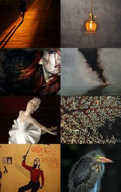 Moments in Time 7 - The Silent Dance by Maxwell on Etsy--Pinned with TreasuryPin.com