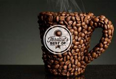 Dessertpin - Best Coffee Roasters in America - Counter Culture Coffee Tops Our List - Thrillist Nation Best Travel Coffee Mug, Best Coffee Mugs, Iced Coffee, Espresso Coffee, Coffee Drinks, Best Coffee Roasters, Coffee Snobs, Coffee Lovers, Coffee Club