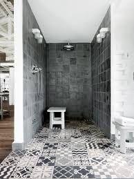 moroccan tile black and white - Google Search
