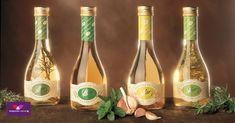 #Ajo, #estragón, #romero, #menta... descubre los #vinagres más exquisitos y sus usos en nuestro #blog