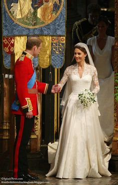 Did Kate Plan to Marry William?
