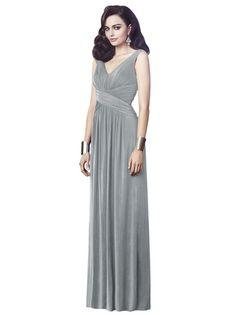 Dessy 2913 Bridesmaid Dress | Weddington Way