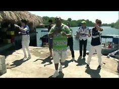 La Maquina de El Salvador - Medio Borracho [Video Oficial]