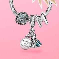 Pandora Jewelry OFF!> Pandora Spring 2020 Collection - The Art of Pandora Pandora Uk, Pandora Rings, Pandora Jewelry, Charm Jewelry, Pandora Bracelet Charms, Charm Bracelets, Vintage Jewellery, Gold Jewellery