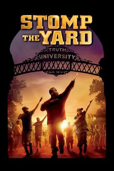 stomp the yard - Google Search
