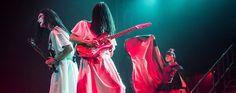 "BABYMETAL ""Apocrypha S"" report by Hidefumi Usami - Unofficial Babymetal Fan Site"