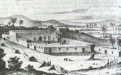 Misión de Nuestra Señora de Loreto. Siglo XVIII - Misión de Loreto Conchó - Wikipedia, la enciclopedia libre