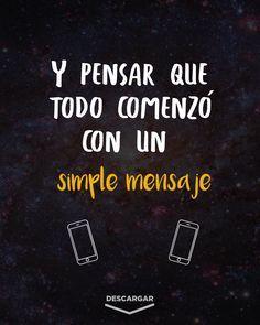 21 Frases De Amor Para Poner De Estado En Whatsapp Frases Cursis Frases Bonitas Citas Sobre Amigos