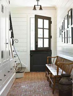 Fabriquer meuble sous l'escalier ?