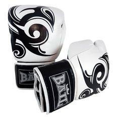 Masívne kožené boxerské rukavice určené pre náročný sparring. Shopping
