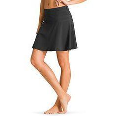 Everyday Skort - The sleek, UPF 50+ Featherweight Stretch™ skort in a shorter, skater-skirt length for everything you do.