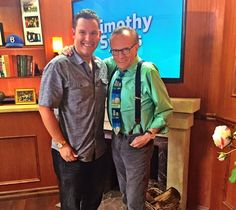 My Larry King Interview (Amazing 25-Minute Video) - Timothy Sykes