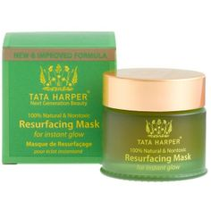 Tata harper resurfacing mask found on Polyvore
